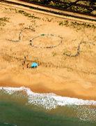 奈多海岸SOS
