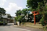 須木村立(小林市立)須木中学校