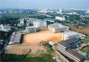 S62,63年生 バンコク日本人学校