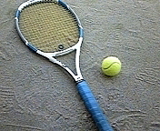 東っ子のテニス部集合♪