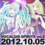 ◆VOCALOID SPIRITS◆