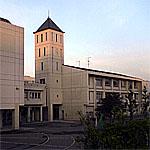厚木市立睦合東中学校