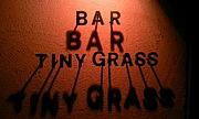 Bar Tiny Grass