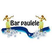 bar paulele