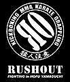 Rush out