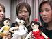美勇伝説の人形劇