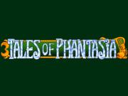 TALES OF PHANTASIA (SFC版)