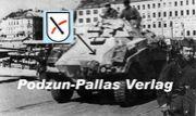WW?の装甲車・ハーフトラック