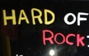 HARD OF ROCK