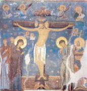 バルカン半島の教会堂壁画