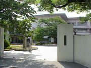 上京中学校(1994年卒)