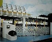 浜松市(★)湖東幼稚園