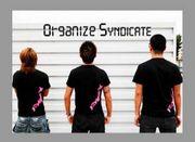 *Organize Syndicate*