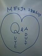 *Q&A*