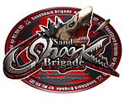 Sand shark brigade