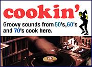 *Cookin'*