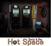 Darts & Bar Hot Space