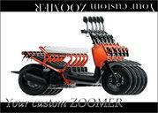 Your custom ZOOMER