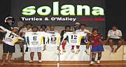 solana フットサルチーム沖縄