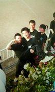 ◆第59回◆伊東高校生徒会執行部