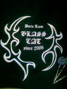 BAR GLASS CAT