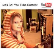 Let's Go!   You Tube Gutarist