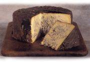 アングラなチーズを食べる