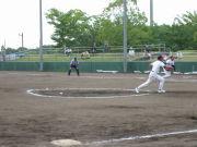 京都大学体育会ソフトボール部