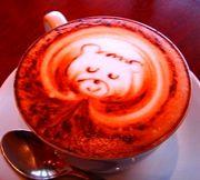Cafe Art in 福岡