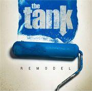 The Tank (Brown Lobster Tank)