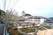 長崎市立三川中学校