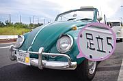 空冷VW☆東京ナンバー