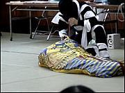 草プロレス RAW
