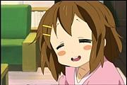 平沢唯 【憂ぃアイス食べたい】