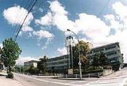 金沢市立高岡中学校