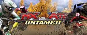 MX vs. ATV Untamed on PSP!