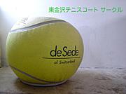 東金沢テニスコート サークル