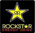 ROCKSTAR  ENERGY  DRINK,