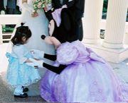 FairyTaleWedding With Babies☆