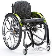 カスタム車椅子