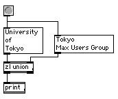U-Tokyo Max Users Group