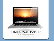 MacBook DP