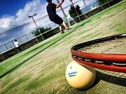 愛知県でソフトテニス