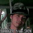 BRIDGET from SHIN