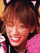 小山慶一郎は猫っぽい!