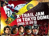 ★X-trail JAM★