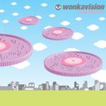 Wonkavision