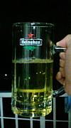 Beerベランダ