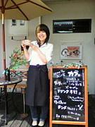 cafe☆風の家 *東加古川