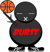バスケサークル【BURST】